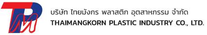 THAIMANGKORN PLASTIC INDUSTRY CO., LTD.